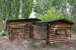 Josie's Cabin